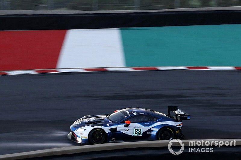 Garage 59 conferma due Aston Martin in Intercontinental GT