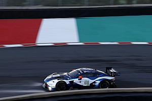 Garage 59 conferma due Aston Martin in Intercontinental GT