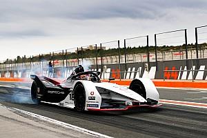 Kemény debütre számit a Formula E-ben a Porsche
