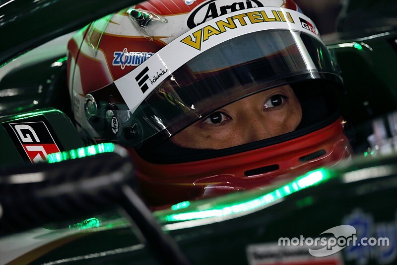 "Nakajima's worst-ever season ""partly down to luck"""