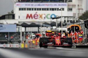 تغطية مباشرة لتصفيات جائزة المكسيك الكبرى 2019