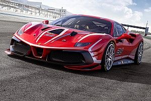Ferrari 488 Challenge EVO: il test drive a Fiorano