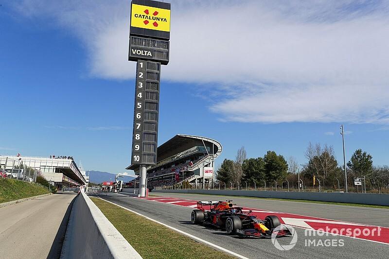 Digital streaming giants key to F1's future revenue