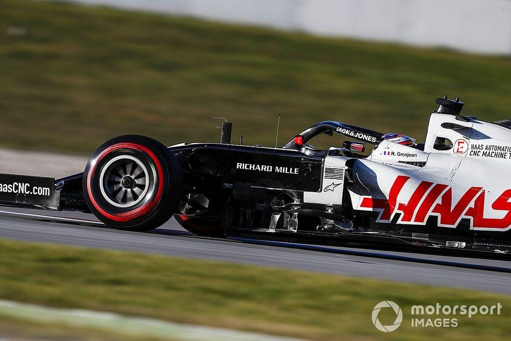 Steiner: Haas sale rumours are just plain mischief