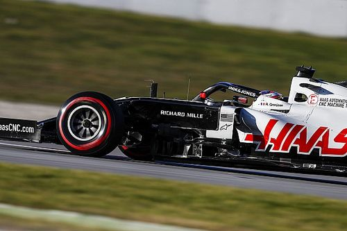 Steiner: Haas sale rumours are just plain mischief