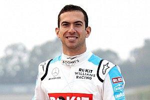 迟来的F1首秀让拉蒂菲更感轻松