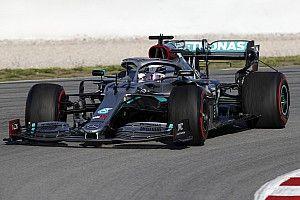 F1, GP Australia: Mercedes con più soft di Ferrari e Red Bull
