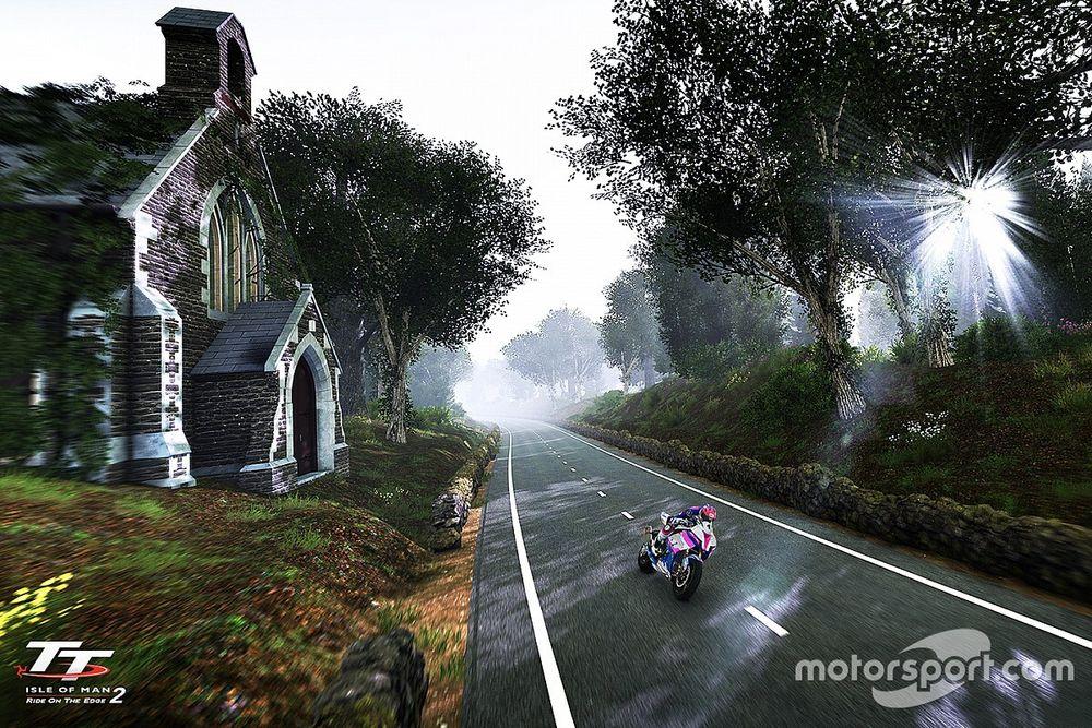 Le TT Isle of Man virtuel annoncé, Peter Hickman au départ