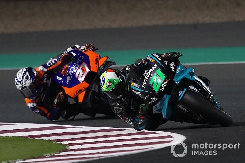 Breaking down Dorna's €9m MotoGP financial aid package