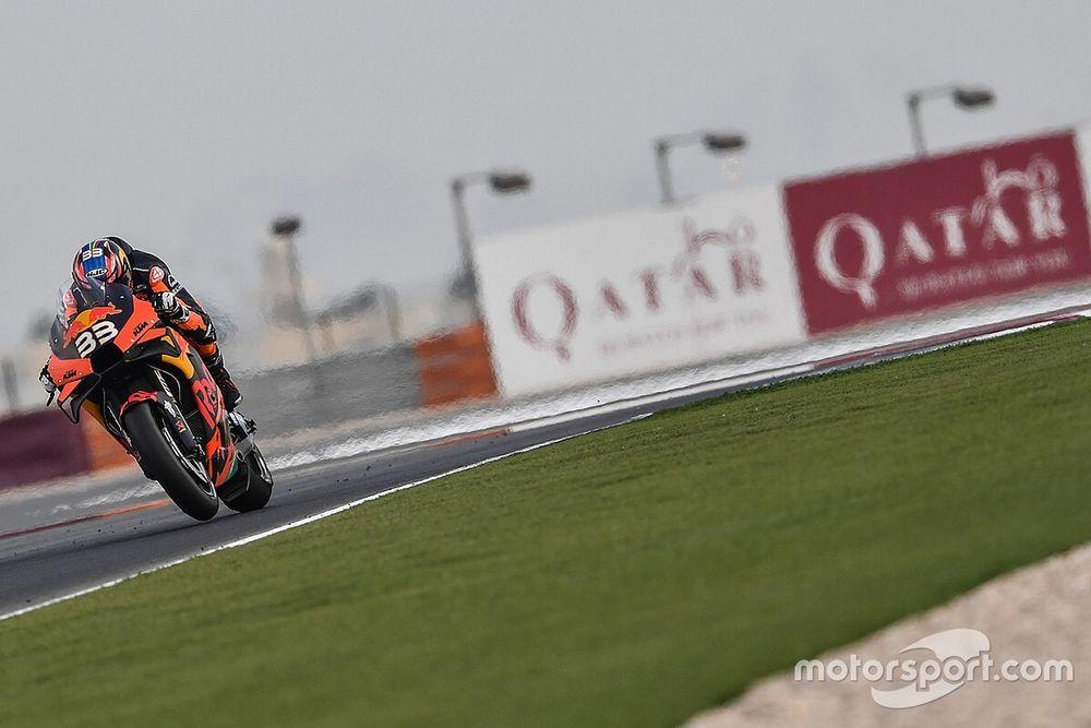 Test MotoGP: due giorni in più e lo shakedown in Qatar