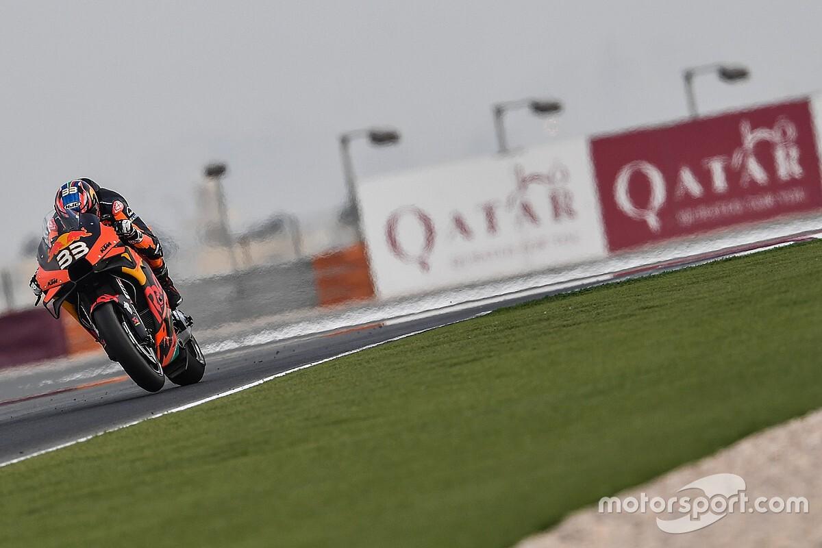 GP del Qatar cancellato: le reazioni dei piloti sui social
