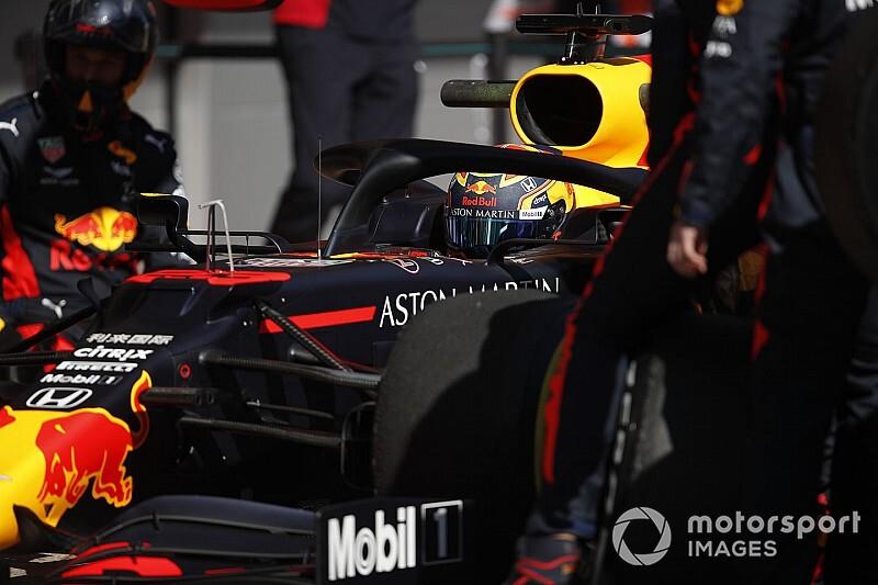 A Red Bull innovatív F1-es felfüggesztése: szinkronos videóval