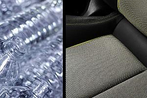 Újrahasznosított PET-palackokkal az utastérben érkezik az új Audi A3
