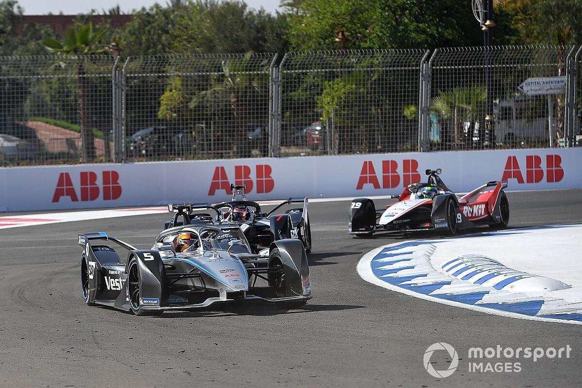 Race at Home: ecco il campionato virtuale di Formula E