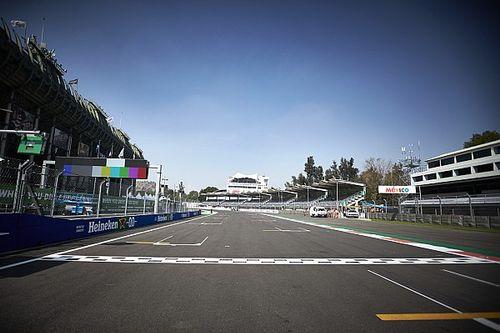 Canlı Anlatım: Meksika GP 3. antrenman seansı