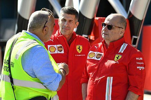 Ferrari: ecco Colajanni a Melbourne, Cavallino di ritorno