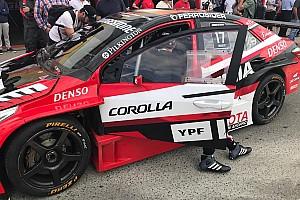 Alonso egy új kategóriát próbált ki, egész délután tesztelt
