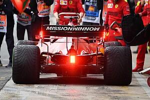 Онлайн. Предпоследний день предсезонных тестов Ф1 в Барселоне