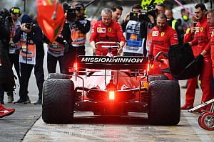Ferrari wants F1 assurances over coronavirus threat