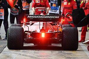 Семь команд осудили соглашение FIA с Ferrari