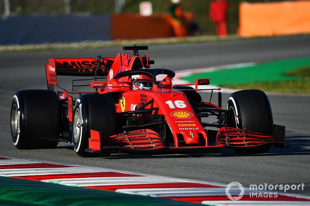 Ferrari aura des évolutions d'envergure en Hongrie