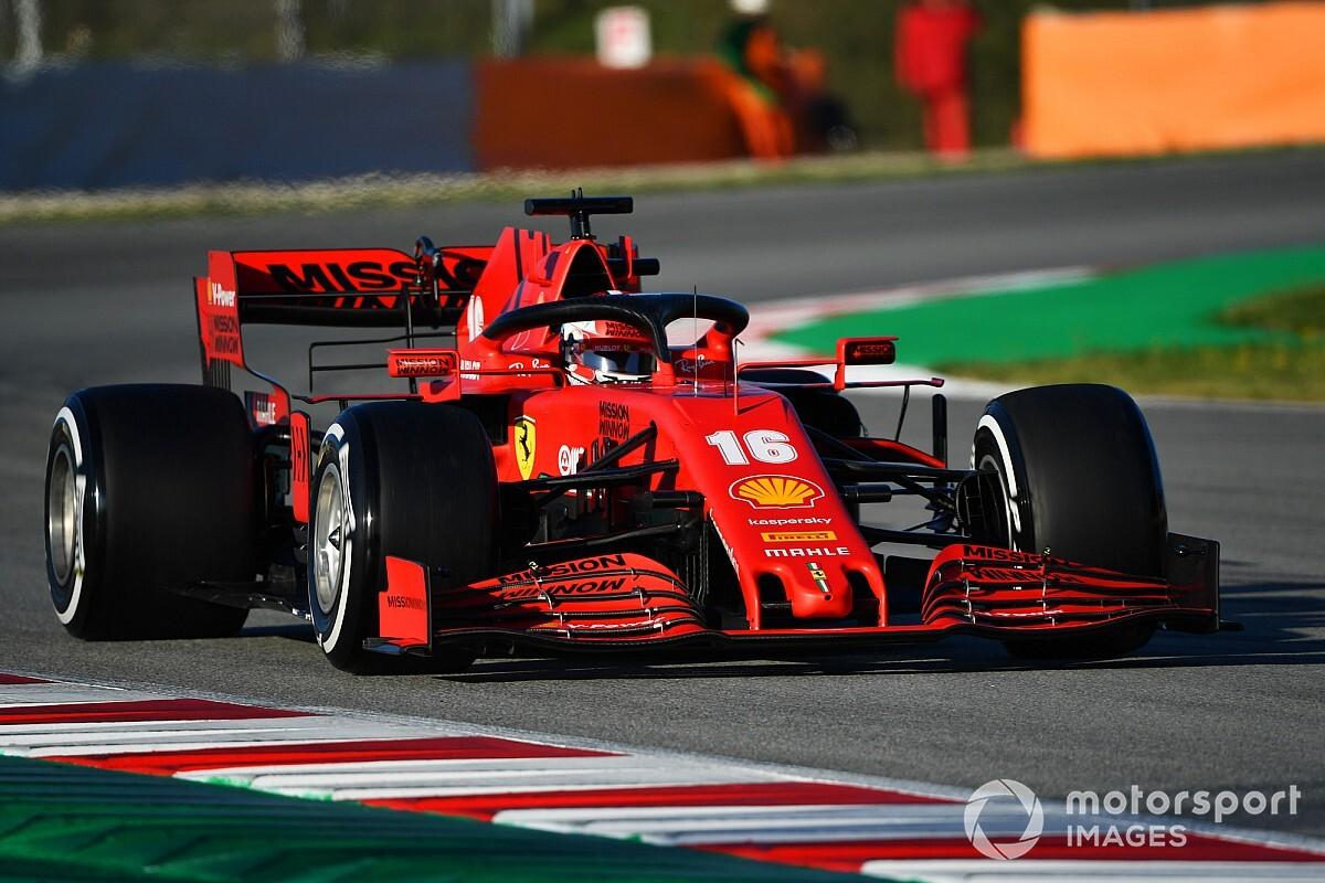 Altatott-e a Ferrari az előszezonban, vagy egy csőre töltött fegyverrel van dolgunk?