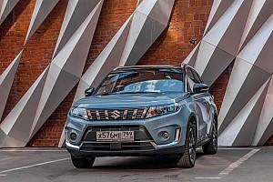 Betilthatják a dízeles Suzuki Vitara értékesítését Európában