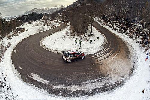 Le Rallye Monte-Carlo raccourci sur fond de coronavirus