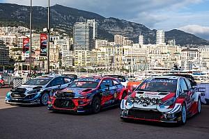 WRC: i team applaudono l'introduzione dell'ibrido dal 2022
