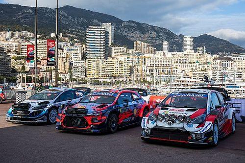 WRC: cosa comporta la permanenza di Hyundai, Toyota e M-Sport