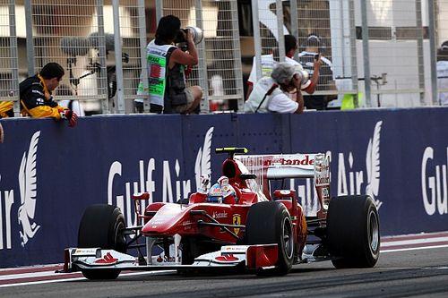 Ma 10 éve, hogy Alonso rögtön győzelemmel kezdett a Ferrarinál