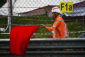 Росс Браун допустил полное закрытие Формулы 1 из-за коронавируса