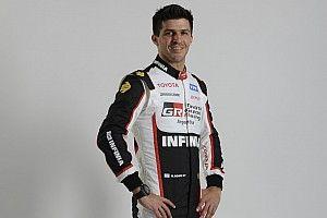 Rossi quer Pechito López para Corrida de Duplas da Stock Car em 2020