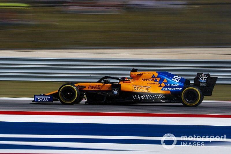 McLaren y Petrobras terminan su acuerdo en F1