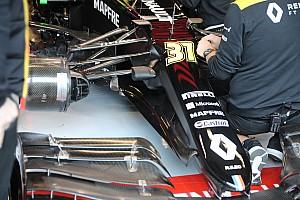 Renault'nun 2020 F1 aracı R.S. 20 ortaya çıktı
