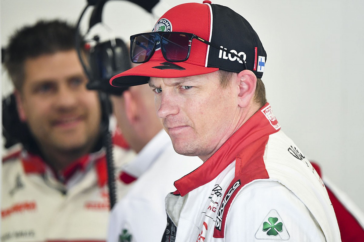 "Raikkonen: ""Probably not right"" for F1 to go ahead"