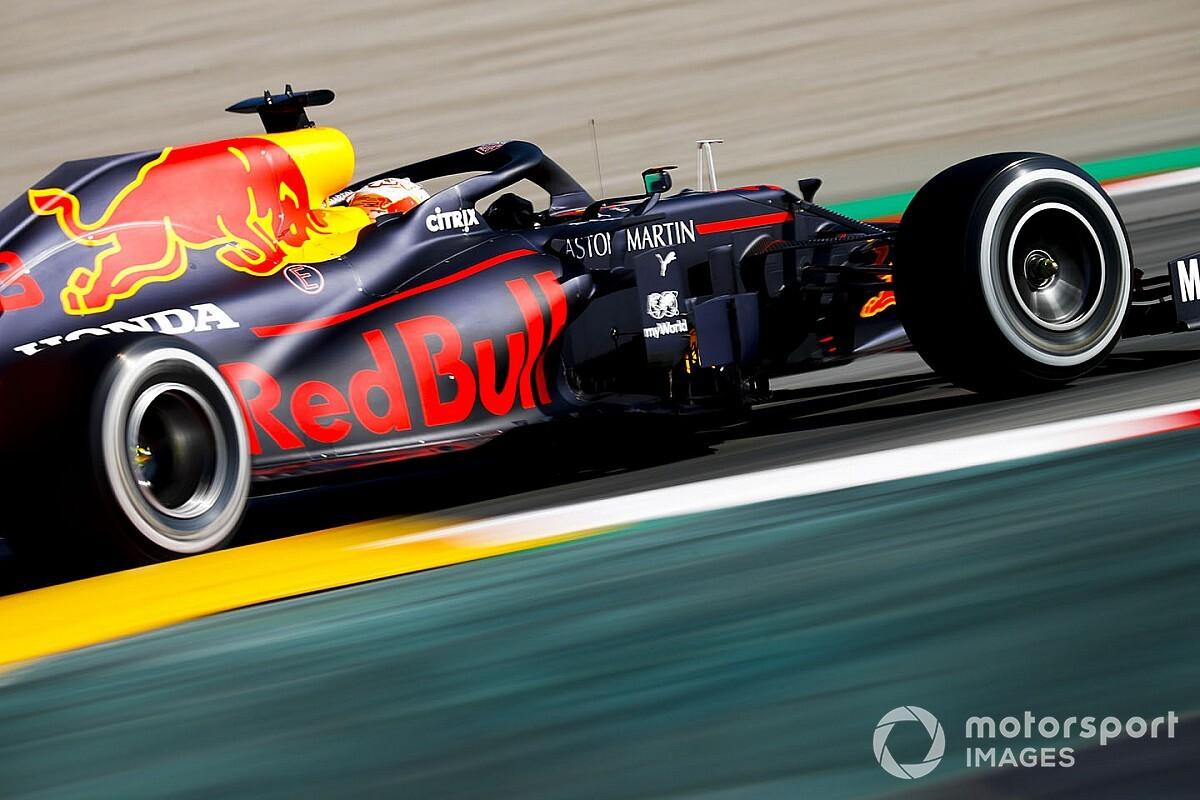 Red Bull erkent: Volgende Honda-deal niet volledig in eigen hand