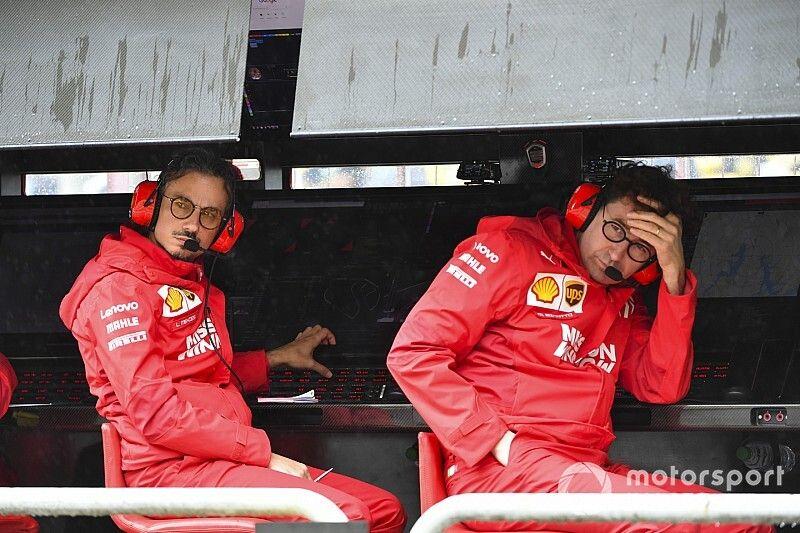 Ferrari: il dream team non va rotto, ma governato