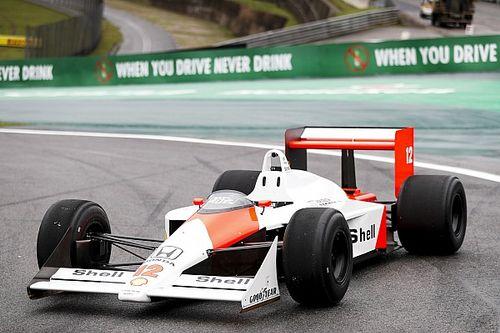 F1: Ricciardo e Norris vão pilotar carros de Senna em festival