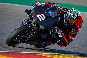 """Strange"" Barni Ducati needs to be changed ""a lot"""