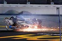 Daytona 500: Denny Hamlin vainqueur, état sérieux pour Ryan Newman après un gros crash