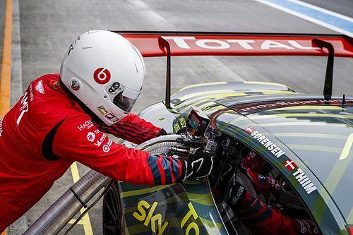 Saiba diferenças entre combustíveis e lubrificantes fornecidos para equipes do WEC e WRC