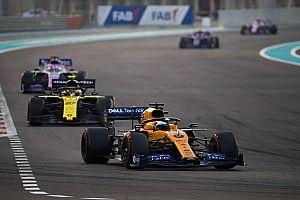 Seidl wil geen verspilling van corona-tests bij terugkeer F1