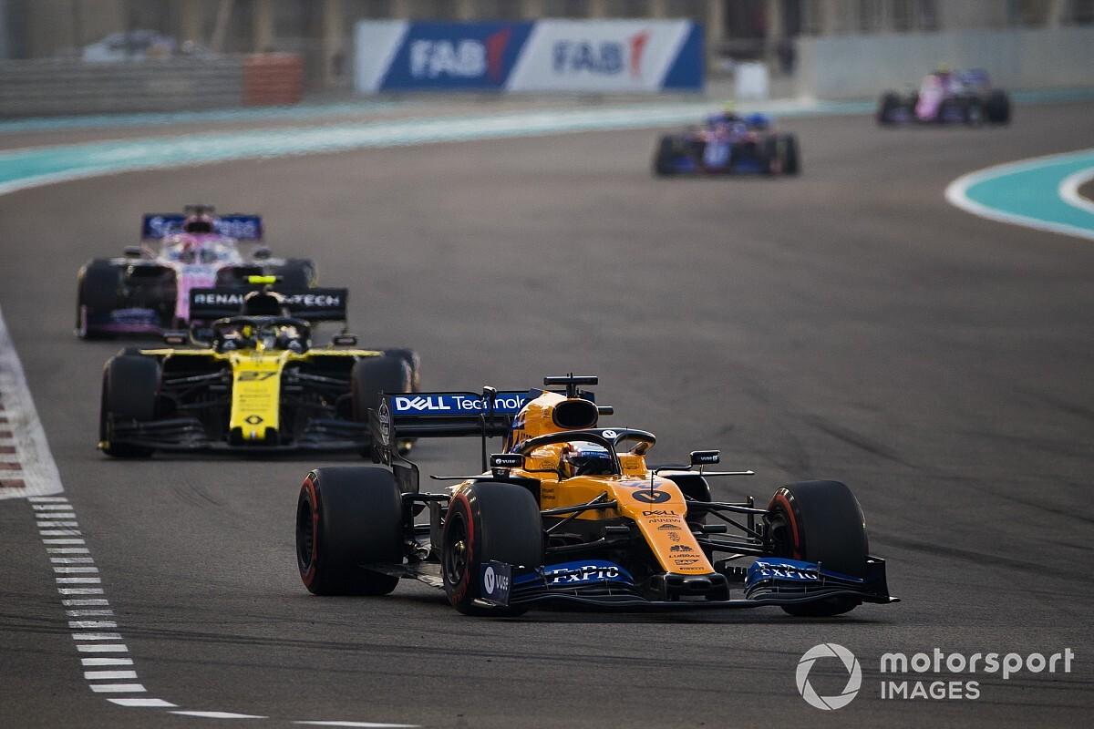"""Perez: """"Regie Formule 1 heeft het niet goed gedaan"""""""