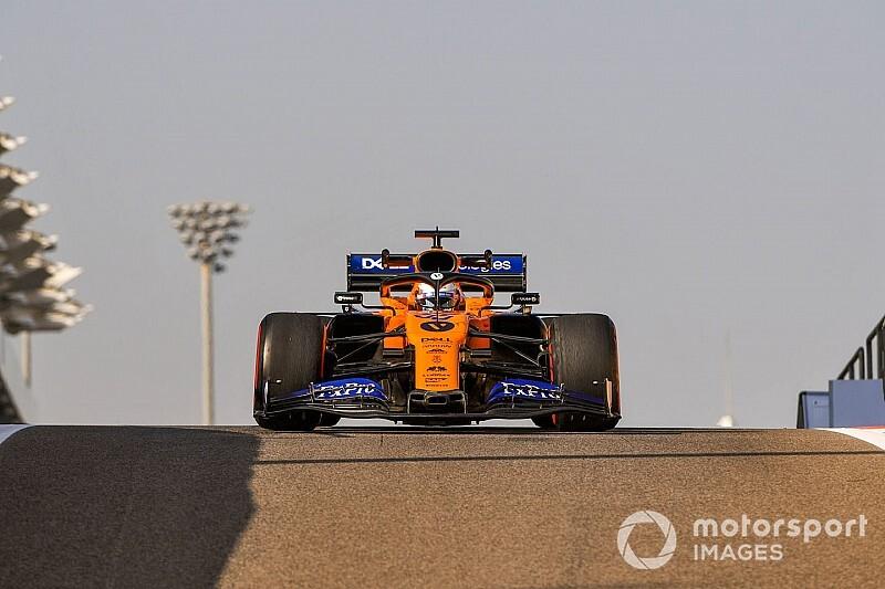 A McLaren MCL35 pontos technikai adatai