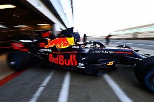 A Red Bull 2020-ban három csapatra oszlik