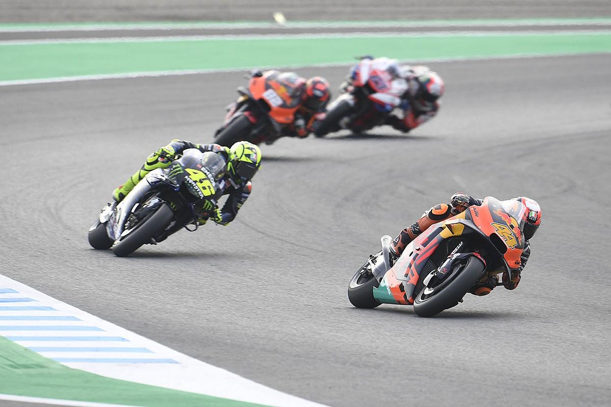 Мнение: заводским командам MotoGP пора унять свой эгоизм