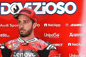 "Dovizioso fears ""difficult"" end to delayed season"
