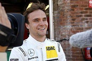 Auers Brands-Hatch-Begeisterung: Nach dem Rennen gezittert