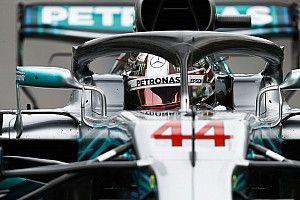 F1 past in 2019 achtervleugels en spiegels aan om zicht te verbeteren